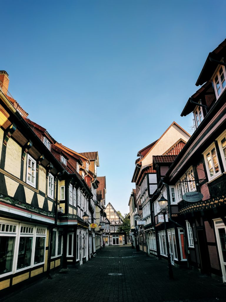 CELLE - A HALF-TIMBERED HOUSES DREAM 24