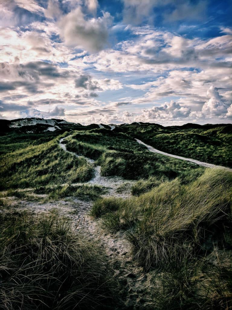 HVIDE SANDE - DENMARKS BEAUTIFUL WEST COAST 2