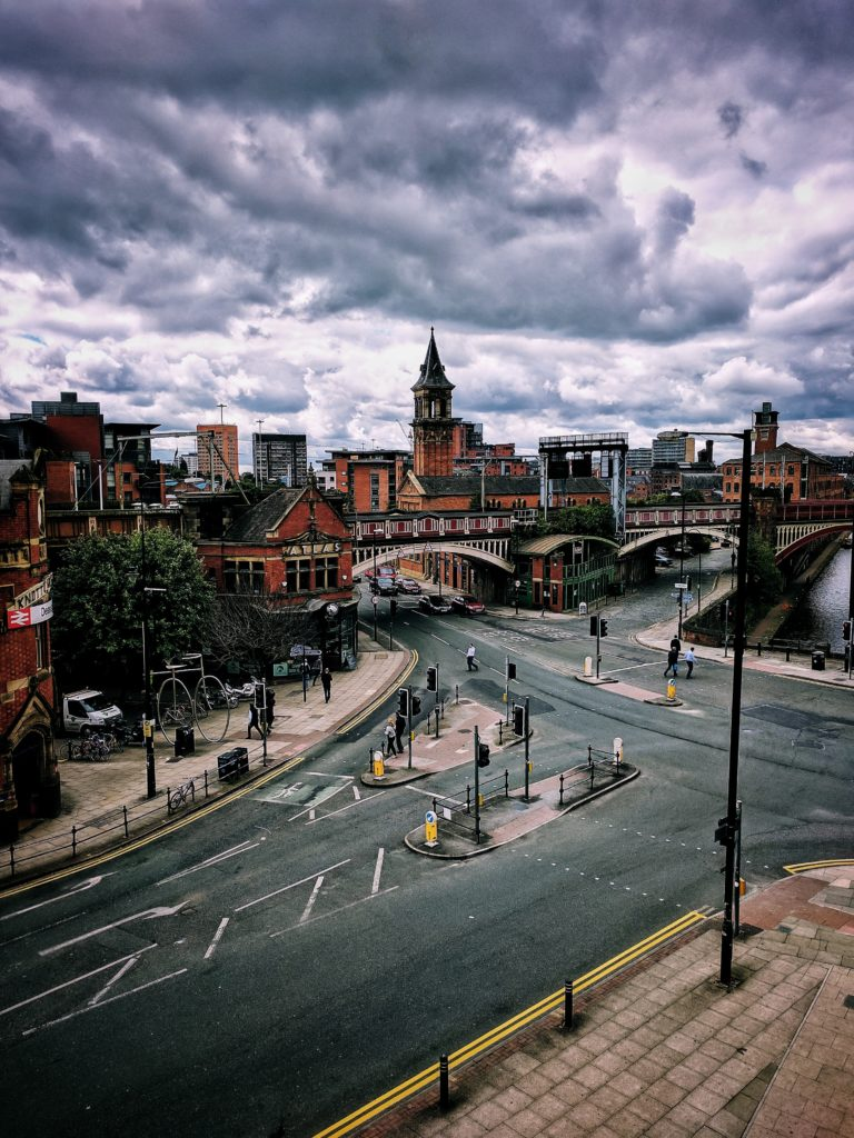 2 DAYS IN BEAUTIFUL MANCHESTER, ENGLAND 42