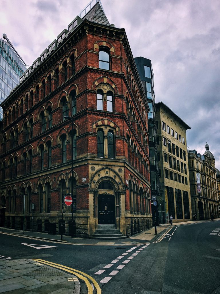 2 DAYS IN BEAUTIFUL MANCHESTER, ENGLAND 14