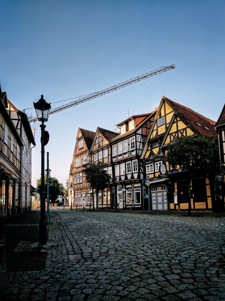 CELLE - A HALF-TIMBERED HOUSES DREAM 38