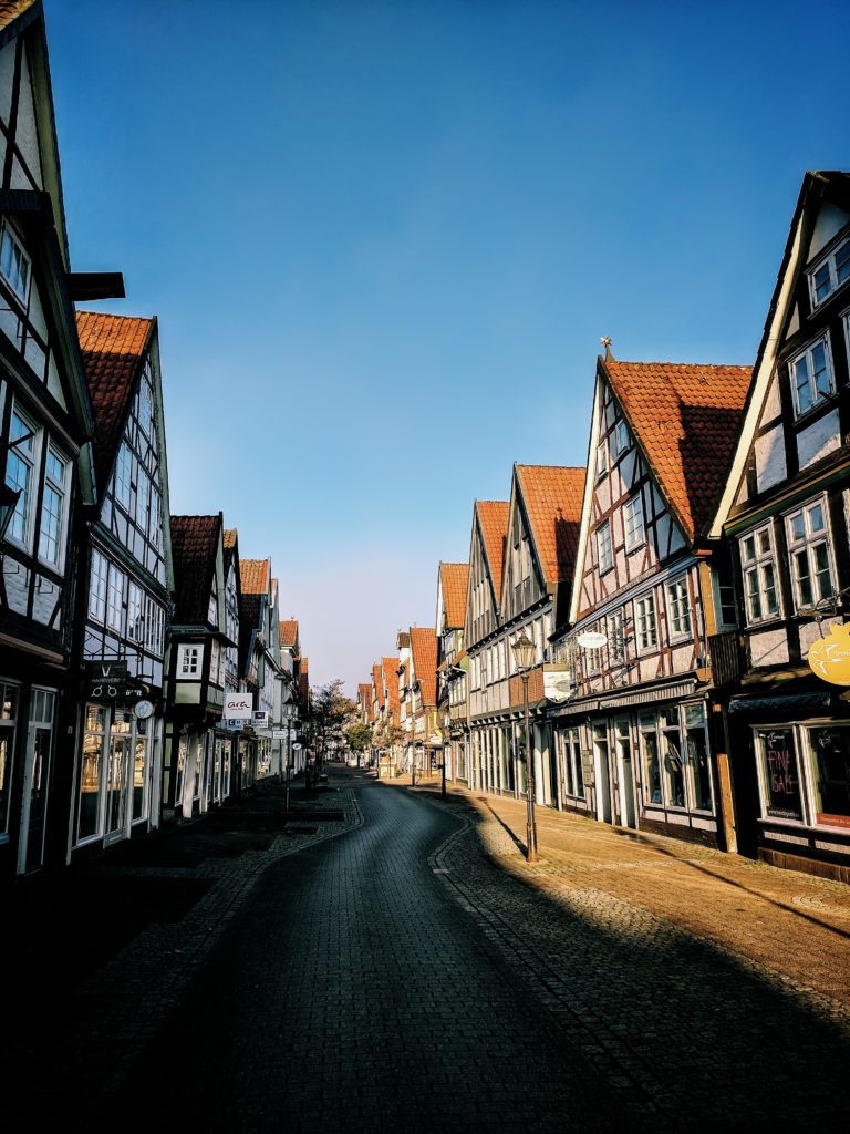 CELLE - A HALF-TIMBERED HOUSES DREAM 25
